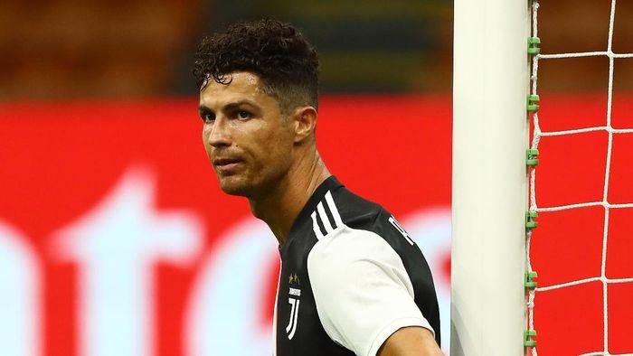 Klub Besar Yang Siap Menampung Cristiano Ronaldo Musim Panas Ini