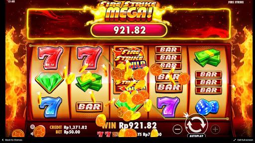 Taktik Strategi Menang Bermain Judi Slot Online Poker